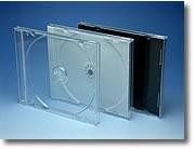 CDケース 1枚収納 10mm